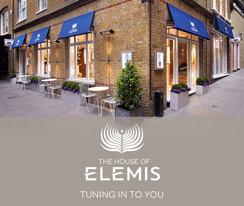 House of ELEMIS spa