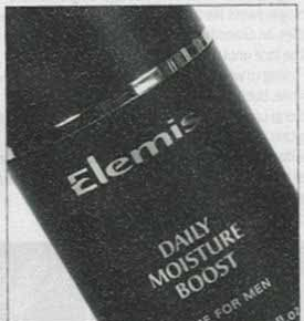 Elemis Daily Moisture Boost For Men