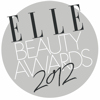 Elle 2012 Award Award Winner
